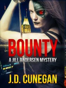 Bounty Final