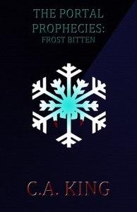 frost-bitten