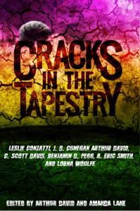 Cracks in the Tapestry cover