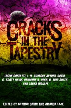 Cracks in the Tapestry cover