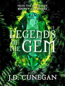 Legends of the Gem Final (2)