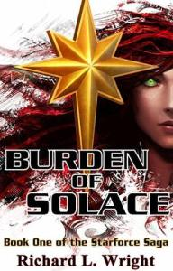 Burden of Solace